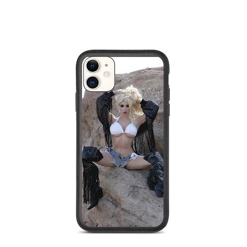 Biodegradable phone case  EMIC-08