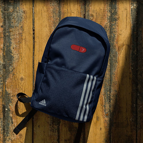 FAUX HAUSE RED PILL COLLECTION, Adidas backpack