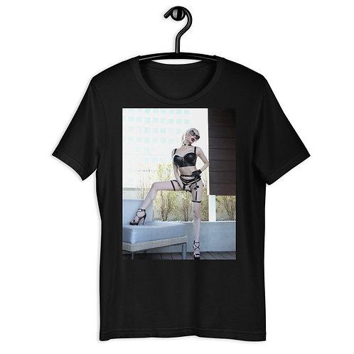 Short-Sleeve Unisex T-Shirt  EMTS-41