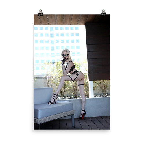 Photo paper poster EMPP-35