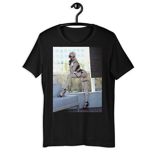 Short-Sleeve Unisex T-Shirt  EMTS-25
