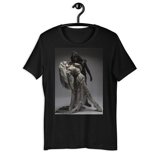 Short-Sleeve Unisex T-Shirt  EMTS-04