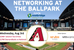 Exebridge, Vmware, and Aruba Network at Chase Field