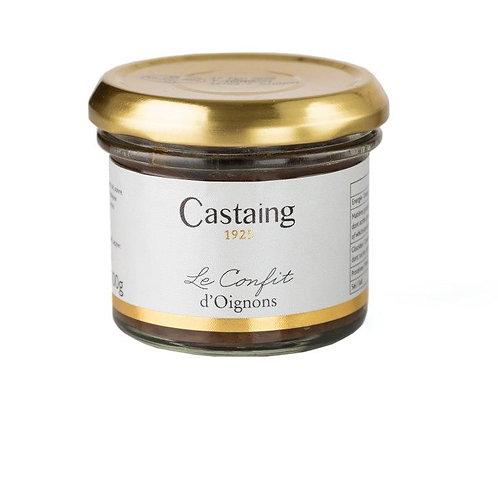 CAST.CONFIT D'OIGNONS BOC.100G