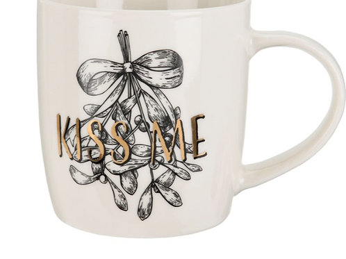MUG PORCELAINE 320ML