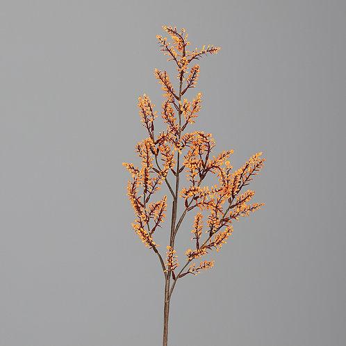 Autumn Twigilbe, 89 cm, orange