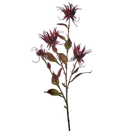 Branche Fleur exotique  84CM