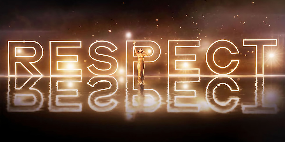 "Divas Day Tally Redcarpet Event for ""RESPECT""  Featuring Jennifer Hudson"