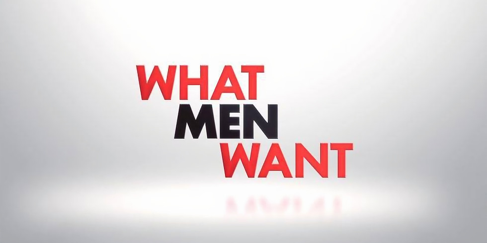 """Divas Day Out Tally Weekend """"What Men Want"""""""