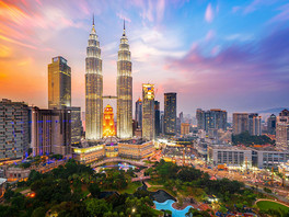Charge+ opens its first overseas office in Malaysia