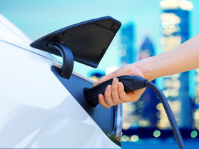 More EV Charging Points Needed for Singapore
