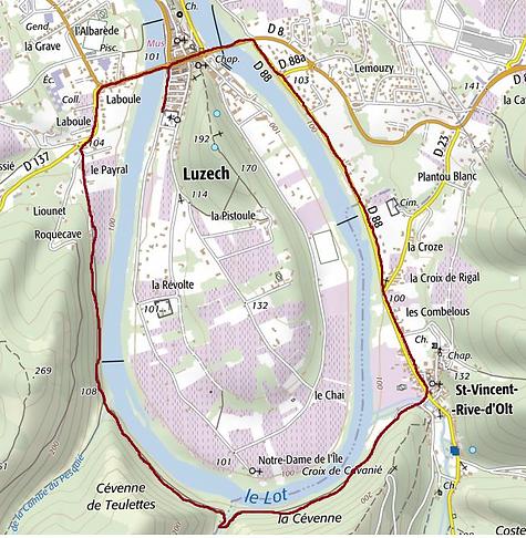 luzech saint-vincent 7 km.PNG