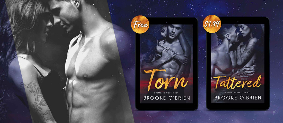 Torn is FREE for a limited time!