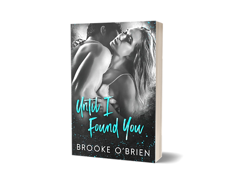 Until I Found You (Hearts Compass) - Signed Paperback