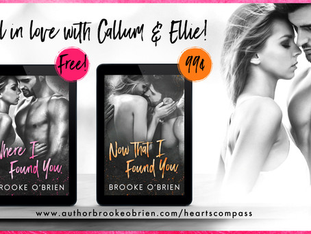 Two books for 99¢!