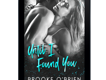 Until I Found You - Chapter One