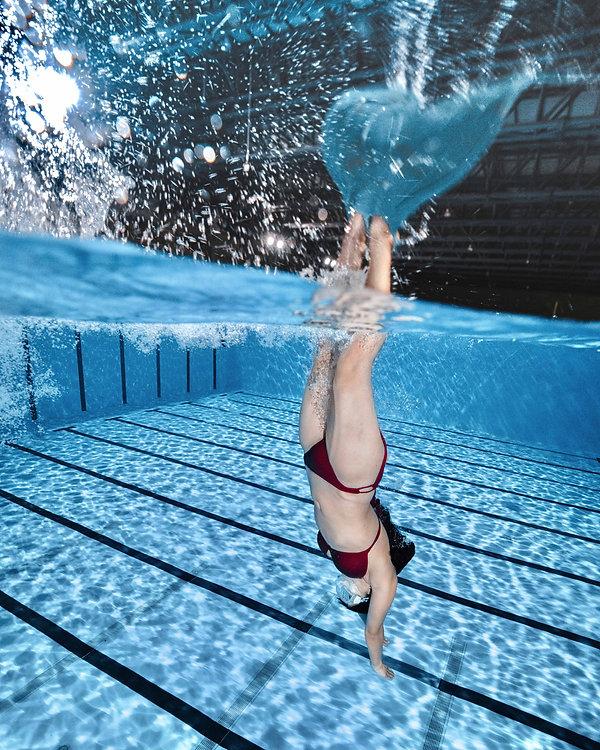 台中自由潛水 台中AIDA 台中美人魚