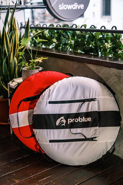 Problue 浮球