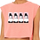 Thumbnail: Kitty Cohen's Repeat Crop Top Sunset