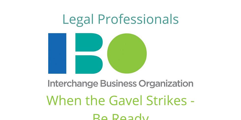 Legal Professionals