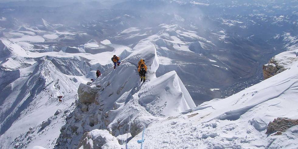 Summit Visitors Day
