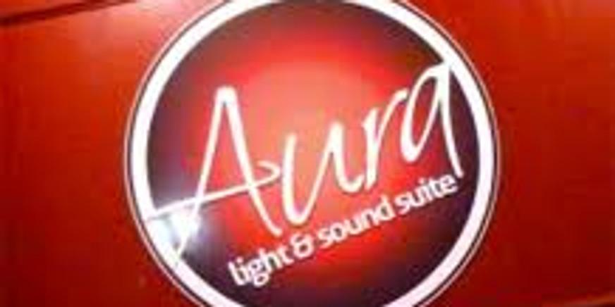 Happy Hour at Aura