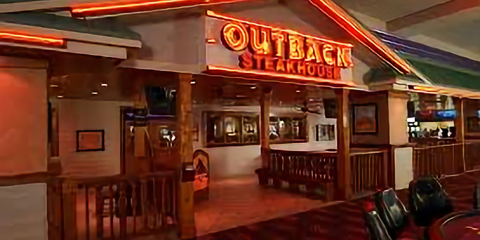 Happy Hour at Outback