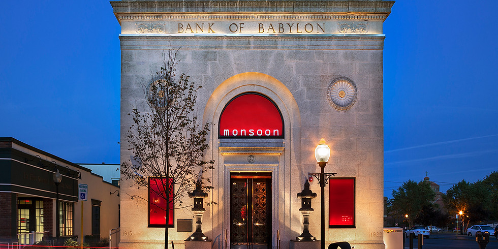 SN Happy Hour at Monsoon