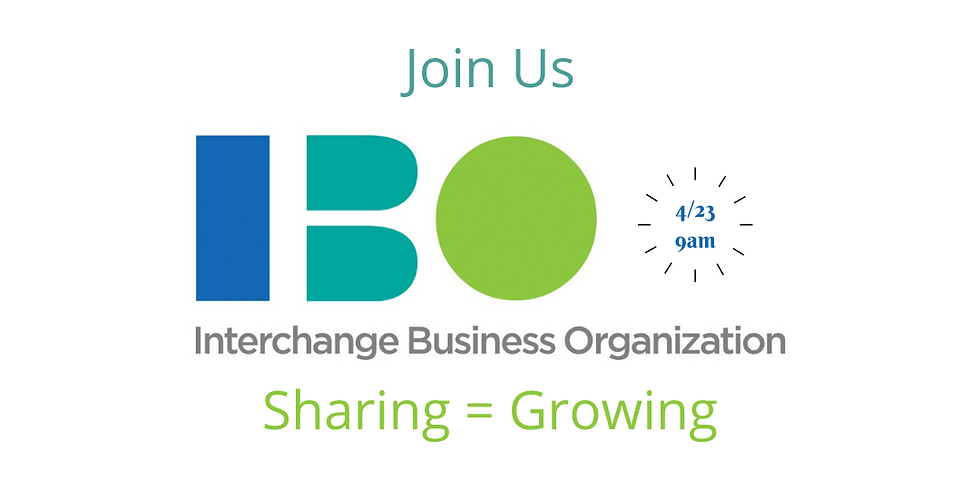 Sharing Equals Growing