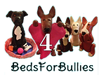 Beds Fo Bullies logo
