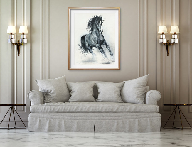 A Horse With No Name (2)