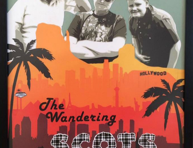 The Wandering Scots