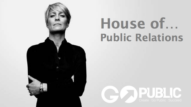 House of Public Relations
