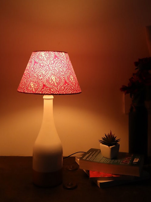Lamp-Red