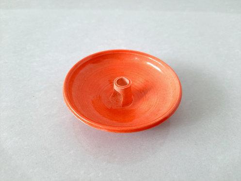 Floating Diya-Orange