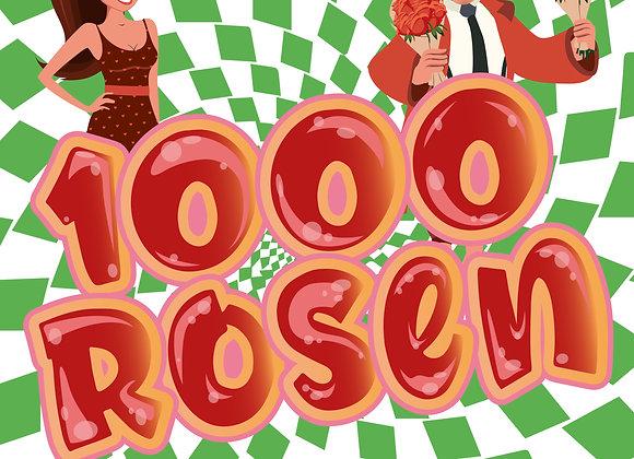 1000 Rosen