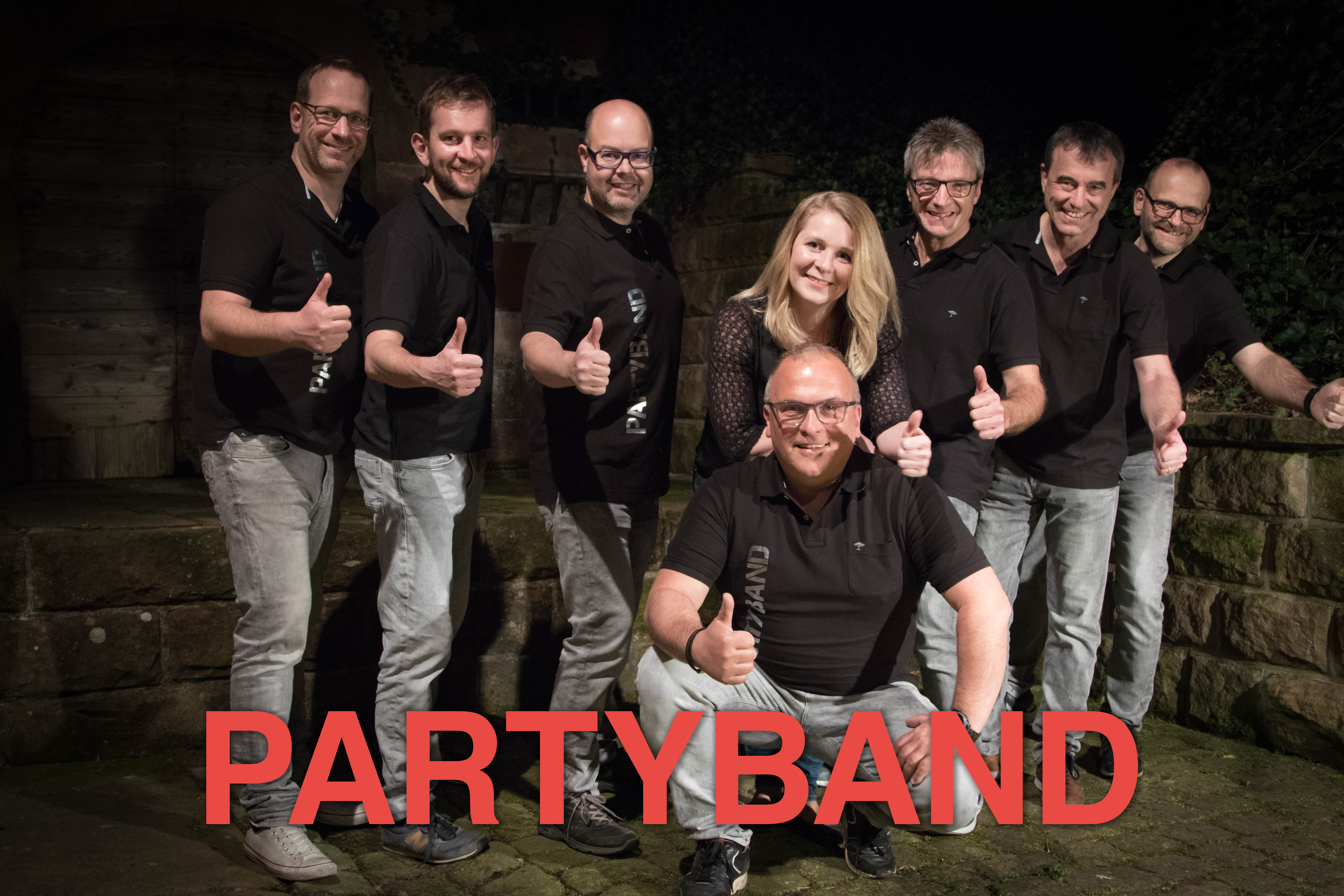 PARTYBAND