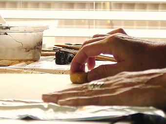 Sita painting