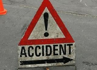 Jangan memberikan minum pada korban kecelakaan