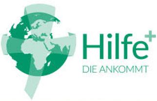 Logo Hilfe die ankommt