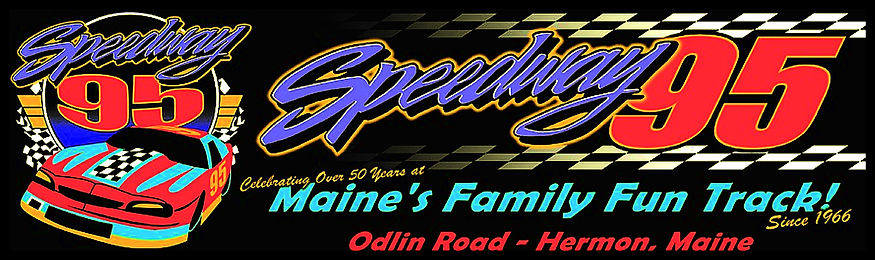 Speedway 95 Logo