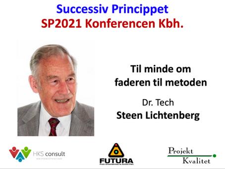 SP2021 Konferencen København