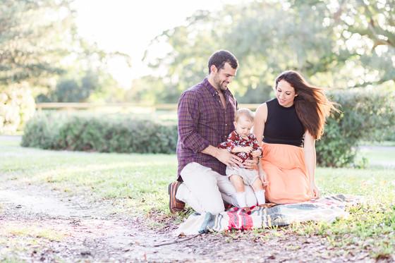 Felde Family | Davie, Fl