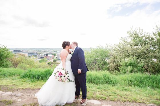 Grand Rapids Wedding   Laura & Shaine