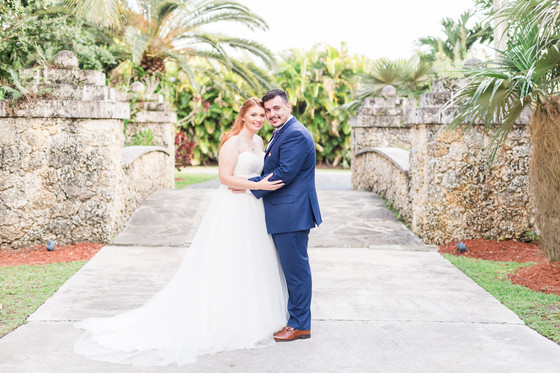 A Star Wars Wedding | Sara & Israel