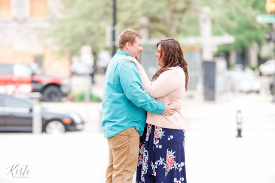 Laura & Shaine's Engagement