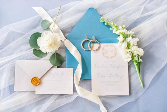 Rustic Cinderella Wedding | Emiliee & Corey