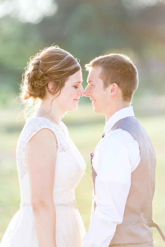 Michigan Summer Wedding | Jordyn & Joe