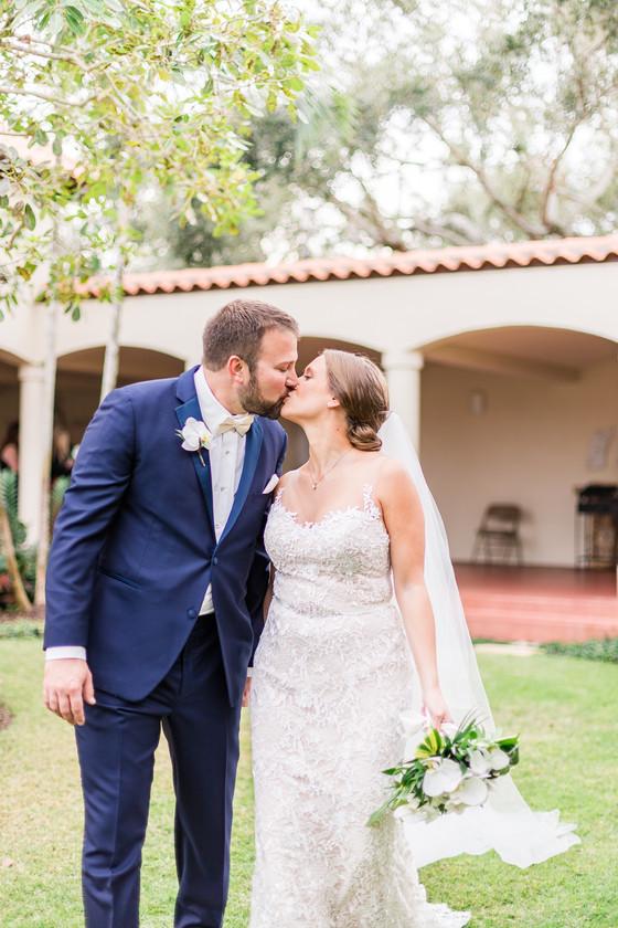 Jupiter Beach Resort Wedding | Josh & Kelley