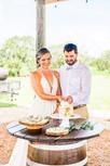 Florida Orange Grove Wedding | Alan & Meredith